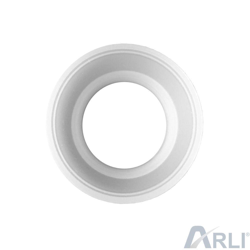 Wellrohr Verbinder Verbindungsmuffe Spiral Leerrohr Muffe M16 M20 M25 M32 Rohr