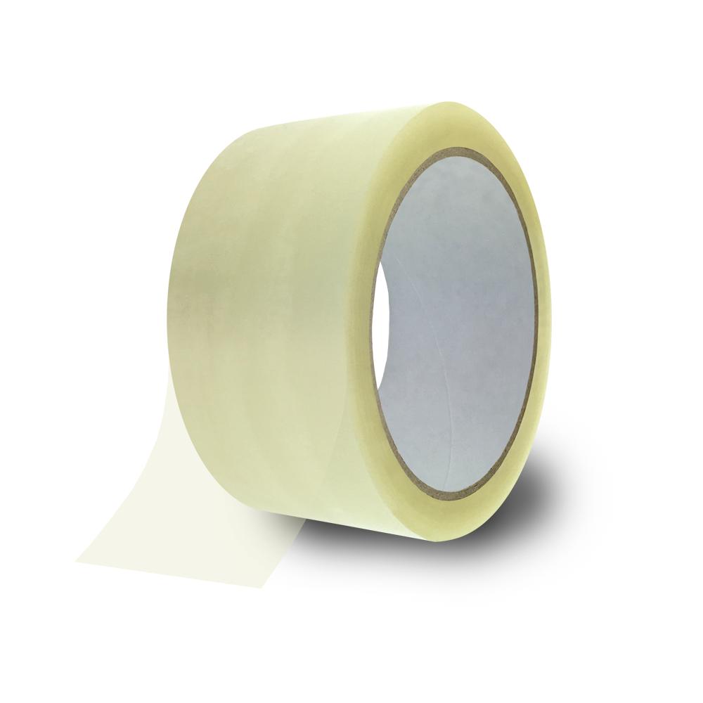 Klebeband  Transparent 48mmx 66m Packband Paketband 72x Rolle Paket